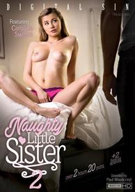 Naughty Little Sister 02