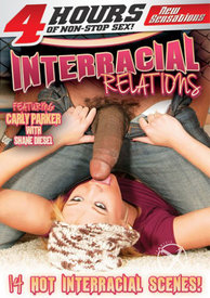 4hr Interracial Relations